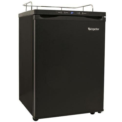 EdgeStar BR3001BL Kegerator Conversion Refrigerator
