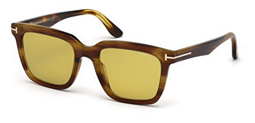 Sol Ford FT 0646 BROWN hombre MARCO 02 BROWN Tom de Gafas BaAxwqSp