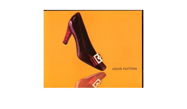 2a2a0def6c29a Louis Vuitton: Souliers Automne 2006-2007: Ola Bergengren: Amazon ...