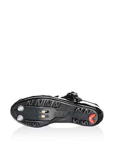 NALINI Scarpe ciclismo MTB unisex KRAKEN MTB nero lucido