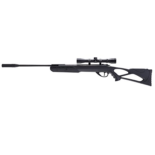 Umarex Surge Combo- .177 Caliber Pellet Air Rifle