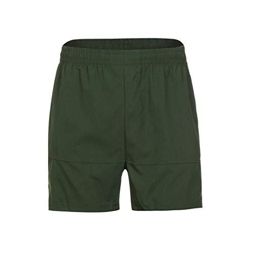 Pour Shorts Bain Short Fête Taille Coupe Classique À Grün Armee Vêtements Survêtement De Pantalons Hommes Rapide Séchage Élastiques w8BqRER