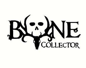 Buy bone collector decals for trucks