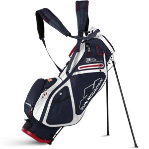 Sun Mountain Golf 2018 3.5 LS Stand Bag Review