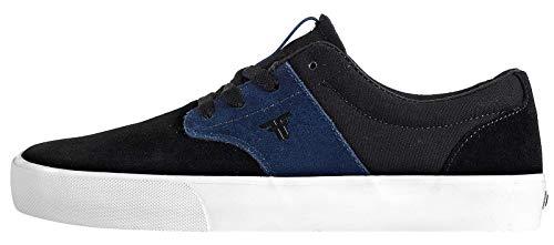 Fallen Men's Phoenix Skate Shoe (9.5 M US, Dark Denim/Blue)