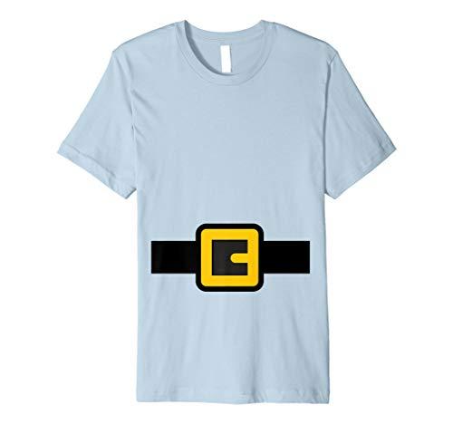 Dwarf Costume Shirt, Halloween Matching Shirts for Group]()