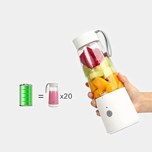 LI_HUA Mini licuadora Juicers Cup Smoothie Maker, Juice Blender, Personal Blender, Fruits Blender, Blender Smoothie Maker