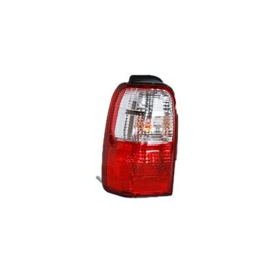 TYC 11-5476-00 Compatible with TOYOTA 4 Runner Driver Side Replacement Tail Light Assembly: Automotive