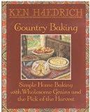 Country Baking, Ken Haedrich, 0553374141