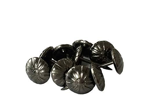 Pulgar Tachuelas Accesorio Decorativo cabeza de metal para muebles de oficina en casa cierre costura tachuela chinchetas...
