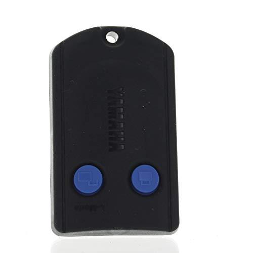 Yamaha OEM WaveRunner PWC Remote Control Starter Key Transmitter Fob 6B6-86261-00-00; 6B6862610000