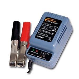 BISOMO Batterie Automatik Ladegerä t 6-12 Volt Blei - Sä ure - Gel und wartungsfreie Batterien H-Tonic