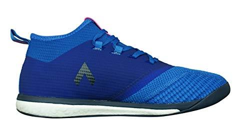 Adidas Tango Entrenamiento Zapatos Fútbol Para Azul 1 De Tr Los 17 Hombre dunkelblau dunkelblau Blau Ace blau RRqFrxB