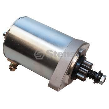 Stens 435-142 Mega Fire Electric Starter, Fits Kawasaki: FR651V, FR691V, FR730V, FS481V, FS541V, FS600V, FS651V, FS691V, FS730V, FX600V, FX651V and FX691V