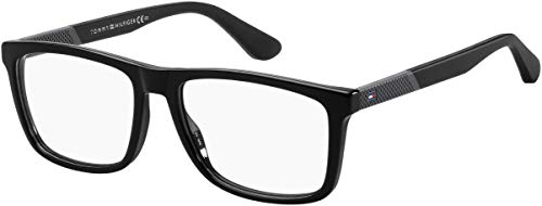 Eyeglasses Tommy Hilfiger Th 1561 0807 Black (Eyeglass Tommy Frames)