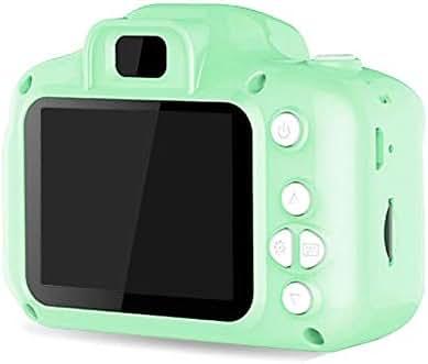 fineshelf Mini HD Cameras Children's Digital Camera - Face Recognition Focus for Boy Girl Birthday