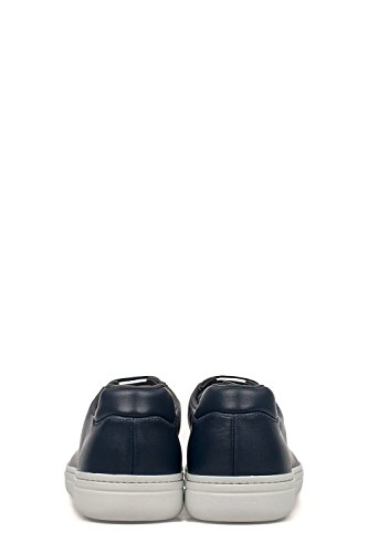 Churchs Uomini Eeg0039mhf0ny2 Blu Sneakers In Pelle