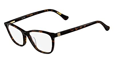 Calvin Klein Platinum CK5883 Eyeglasses 214 Havana