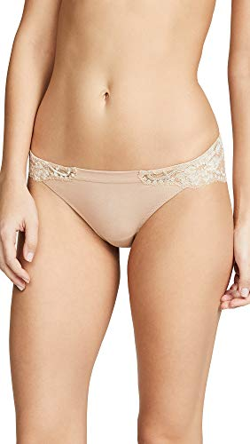La Perla Women's Souple Panties, Skin, Tan, 3