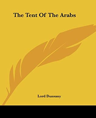 book cover of The Tent of the Arabs