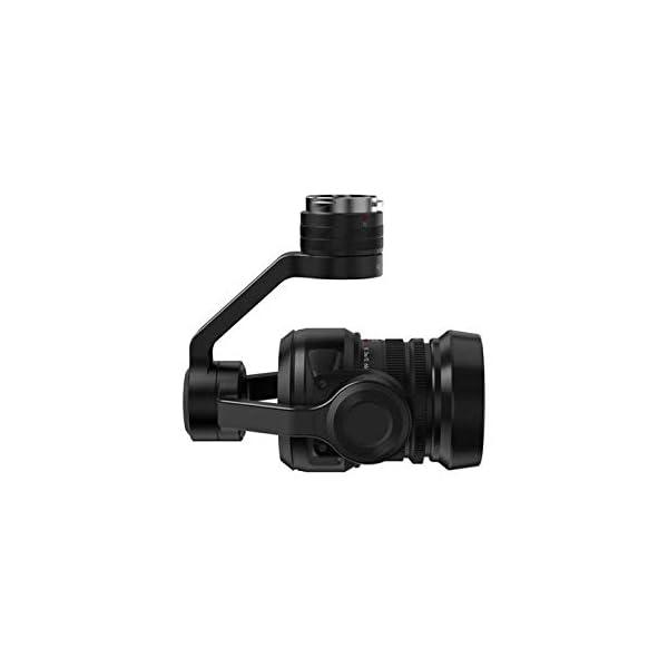 DJI Zenmuse X5S Camera Compatta con Obiettivo, Gamma Dinamica di 12.8 Stop, Sensore Micro 4/3 da 20.8 Megapixel Integrato, fino a 8 Obiettivi Professionali, con Sistema CineCore 2.0, Gimbal 3 Assi 6 spesavip