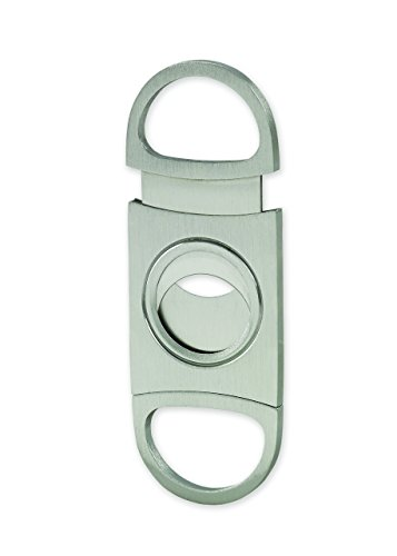 Dual Blade Cigar Cutter - Quality Importers Trading Dual Blade Cigar Cutter