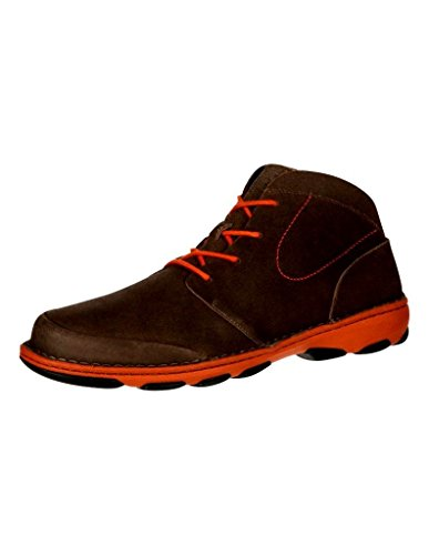 8 Mens Brown Cruiser RKS0206 Casual Outdoor Boots M Rocky Chukka pwYqFY