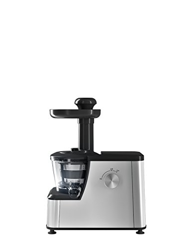 Hotpoint Ariston SJ 4010 FSL0 slow juicer, centrifuga a freddo ...