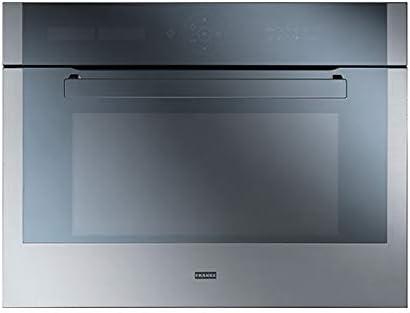 Franke FMW 45 CR C XS - Microondas (60 cm), color negro: Amazon.es ...