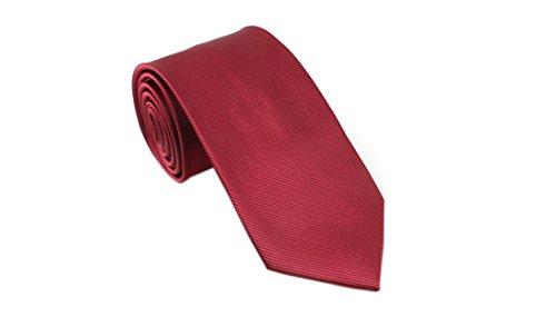 Rouge Rouge Acvip Cravate Acvip Homme Cravate Homme Acvip Cravate fR5n8q