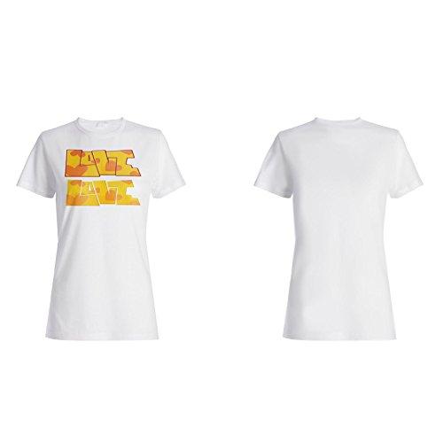 Liebe mich Valentinstag lustiges Geschenk Damen T-shirt d510f