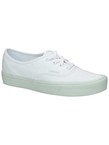 Vans Herren UA Authentic Lite Sneaker, Weiß (pop pastel) true white/z