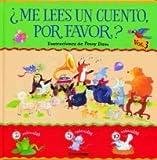 Me Lees un Cuento, Por Favor?, AA. VV., 8448016262