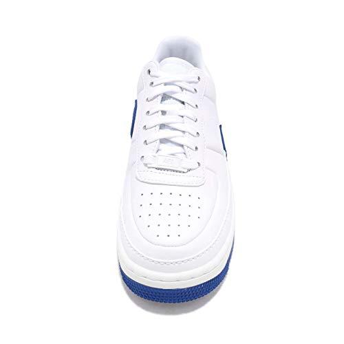 XX Fitness White Bianco da W Donna NIKE Scarpe Af1 Game 104 Royal Jester qWSwtYxt