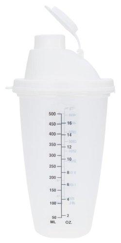 MIU France Plastic Drink Mixer, 16-Ounces