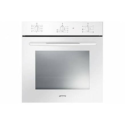 Smeg SF561B Incasso Elettrico A Bianco forno: Amazon.it: Casa e cucina