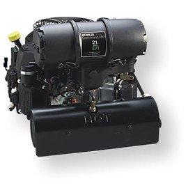 Kohler Command Pro EFI 21 HP 694cc Engine 1 x 3.56 #ECV650-3014 by Kohler