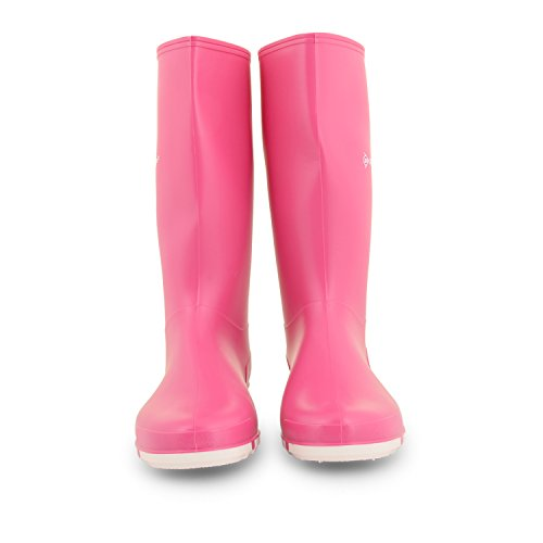 Dunlop - Botas para mujer Rosa - rosa