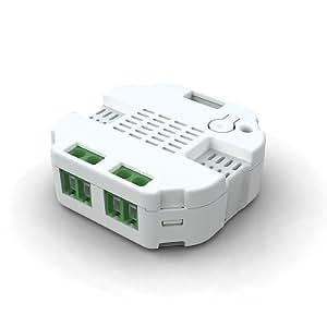 Micro Switch G2, DSC26103-ZWUS, by Aeotec, Cert ID: ZC08-12090007