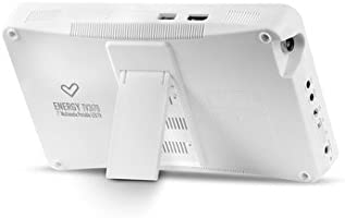 Energy Sistem TV3170 - Televisor portátil LED de 7