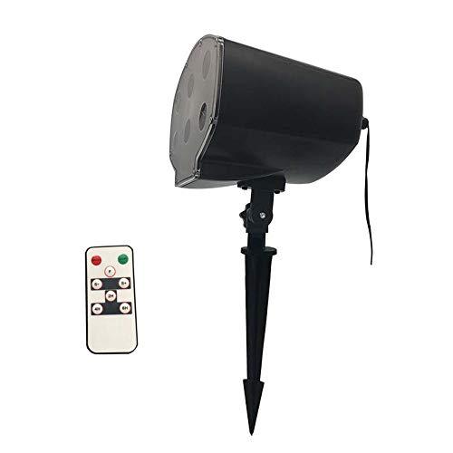 230V Garden Lights in US - 9