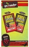 Full Speed Ahead: Home Run Edition / Touchdown Edition (Go Reader Classroom: the Future Stars)