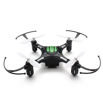 Eachine H8 Mini Headless Mode 2.4G 4CH 6 Axis RC Quadcopter RTF Mode 2