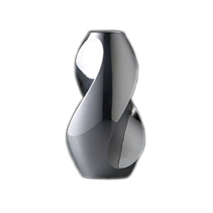 Amazon Nambe Vase Twist 5 Inch Bud Vase Decorative Vases