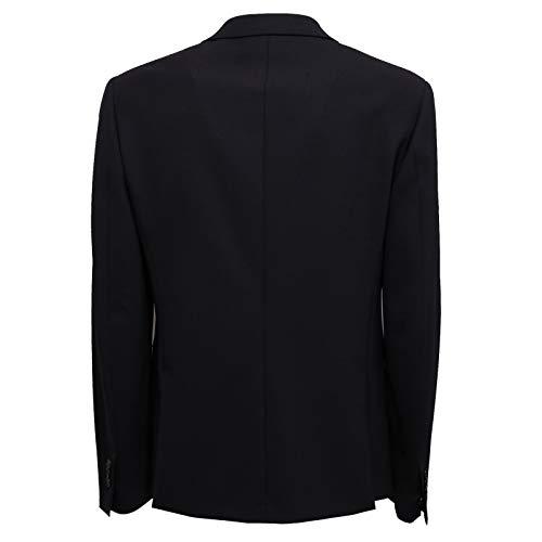Man Fit Skinny Neil Giacca Travel Blue Jacket Barrett 7307x Blu Uomo xqYYwOFz