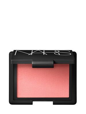 NARS Blush # Bumpy Ride - bright pink with luminous (Star Brights Lip And Cheek)