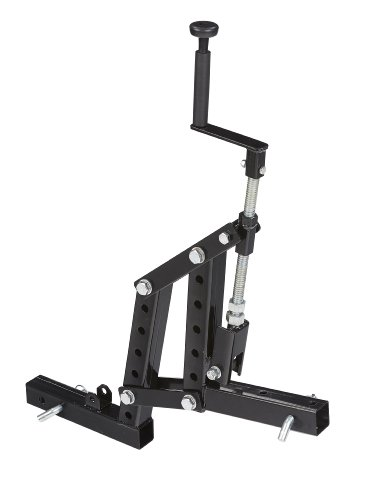 Point Garden (Impact Implements Standard 1-Point Lift System for ATV/UTV with 2 inch Receivers)