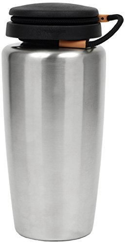 Nalgene Backpacker 32 Oz Stainless Bottle 1778-1002