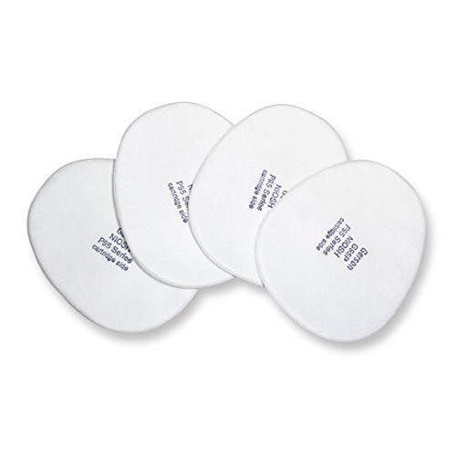 Gerson G95P P95 Replacement Filter (10 Boxes of 10)