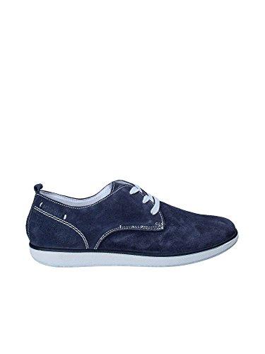 Uomo 1124 46 Blu IGI Sneakers amp;CO T60fxf
